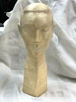 Mannequin Head Model Hat Sun Glasses Display For Show Case