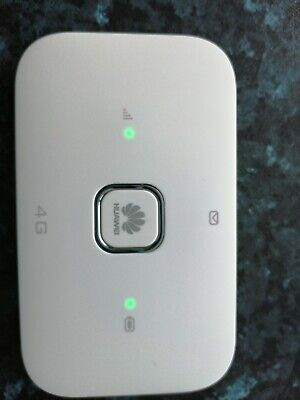 Unlocked Huawei E5573B 150Mbps 4G Hotspot LTE Mobile WiFi Modem