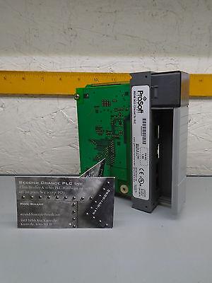 Mvi46-admnet Prosoft For Allenm Bradley Slc 500 Mvi46admnet 163g