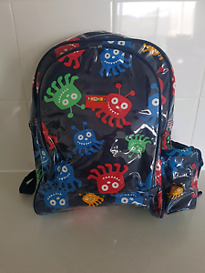 Penny Scallan Alien Backpack Beeliar Cockburn Area Preview