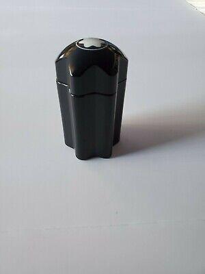 EMBLEM Mont Blanc Men cologne edt 3.4 oz 3.3 Cologne Only / No Retail Box