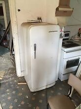 Vintage fridge Belmont Geelong City Preview