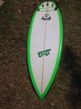 6'4 surfboard lost mayhem hand shaped California Rosemount Maroochydore Area Preview