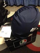 AGV K-3 Helmet Findon Charles Sturt Area Preview