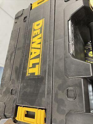 Dewalt 12-volt Laser 360 Degree Laser Level