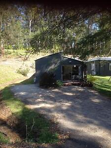 2 BEDROOM ACREAGE STUDIO TANAWHA $260 pw Tanawha Maroochydore Area Preview