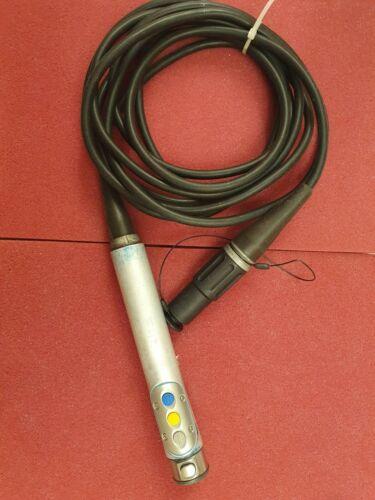 Stryker 375-708-500 Formula 180 Arthroscopy Shaver , Working