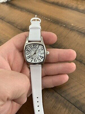 "ACTIVA by Invicta ""Swiss Pts"" Men's 3-ATM Quartz Dress Watch-RUNS-FREE SHIPPING!"
