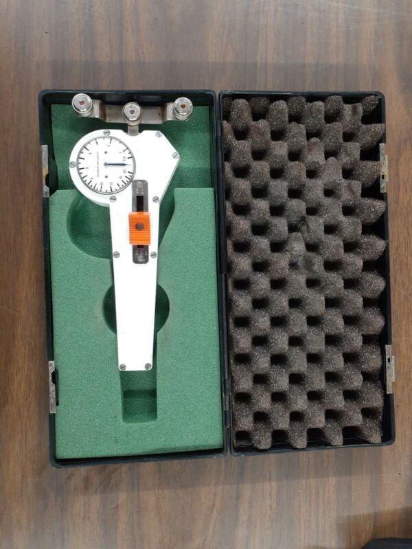 EDM Wire Tension Meter