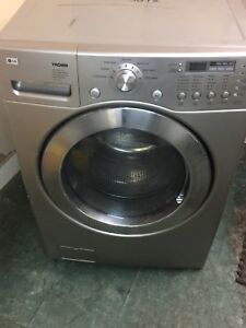 LG Frontload Washer & Dryers for Sale.