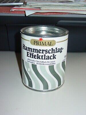3  x  Hammerschlag  Effektlack 750 ml  Dose Schnäppchen Angebot !!!!
