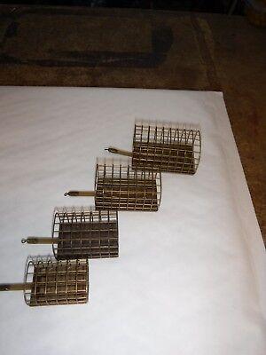 - drennan heavyweight cage set/4  40/50/60/70grams