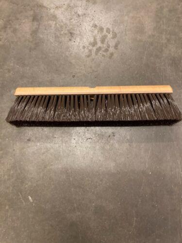 """18"""" Floor Brush/Broom Wood"""