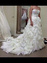 Wedding dress Hamley Bridge Wakefield Area Preview