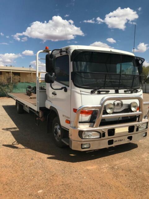 Ud Body Truck Trucks Gumtree Australia Alice Springs