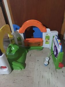 Infant play set