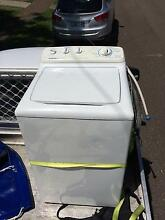 Simpson Washing machine working condition Belrose Warringah Area Preview