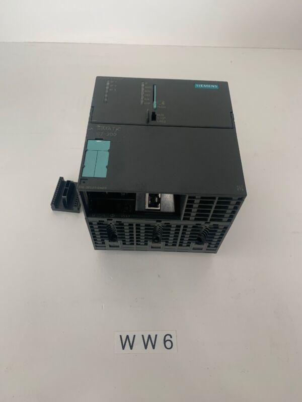 Siemens Simatic S7-300 CPU319-3 PN/DP 6ES7318-3EL01-0AB0 Warranty