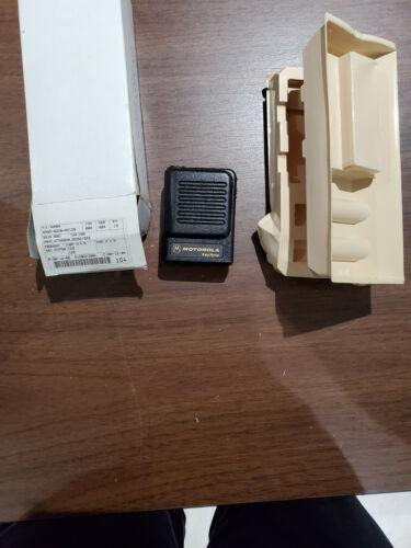 Motorola KeyNote Tone & Voice Pager / UHF / NEW / NOS