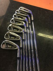 Taylor Made M2 irons
