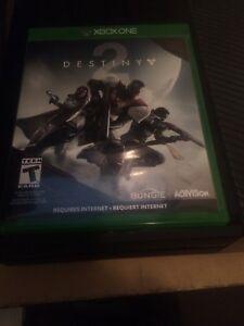 xbox 1 destiny 2