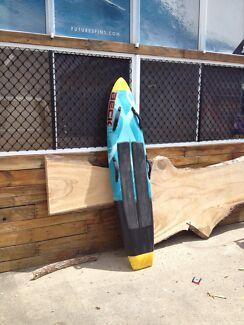 Nipper board Warana Maroochydore Area Preview