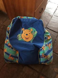 Bean Bag WINNIE THE POOH