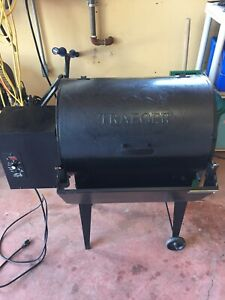 Traeger | Buy or Sell BBQ & Outdoor Cooking in Canada