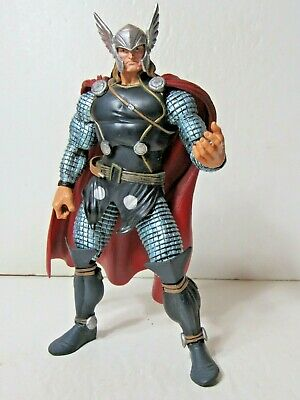 Marvel legends BAF Terrax series Thor 6 inch Action Figure