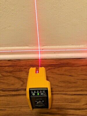 Pls 180 Pacific Laser Systems Red Cross Line Laser Level