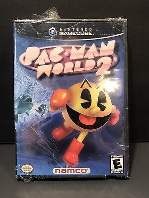 Usado, Pac-Man World 2 Nintendo GameCube 2002 Game New Sealed comprar usado  Enviando para Brazil