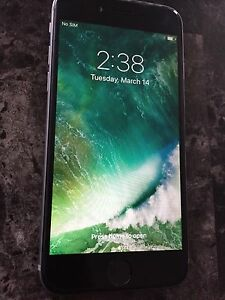 IPhone 6 16gb brand new in mint condition