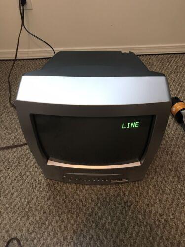 "OEM Toshiba color TV/DVD combination model no.MD13P1 NO"" Remote"