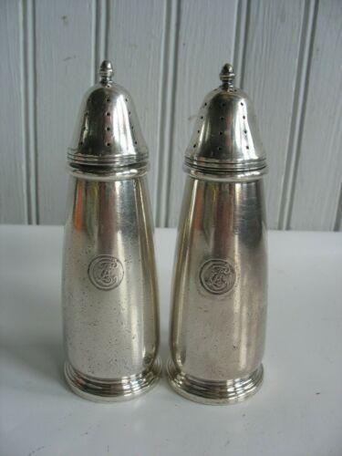 The Breakers Hotel~Palm Beach~FEC- Florida East Coast salt & pepper silver solde