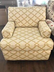 Fashion Fabric Sofa/Chair