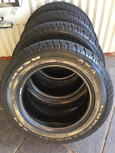 4x4 Lassa Competus Tyres Kingsley Joondalup Area Preview