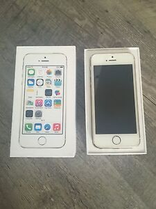 iPhone 5s 32gb Yanchep Wanneroo Area Preview