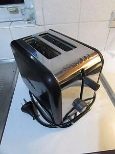 Kenwood Toaster Epping Ryde Area Preview