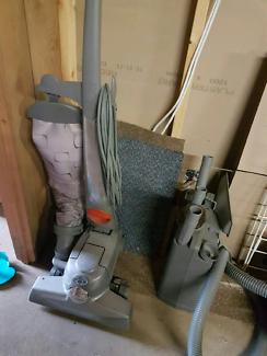 Kirby vacuum cleaner!