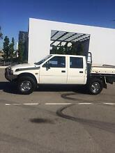 1992 Holden Rodeo Ute Belmont Belmont Area Preview
