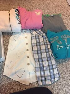 Girls/woman's clothes
