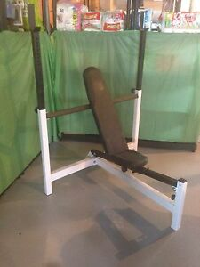 Northern Lights Olympic Weight Bench