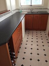 Timber look laminate kitchen with appliances including dishwasher Wilston Brisbane North West Preview