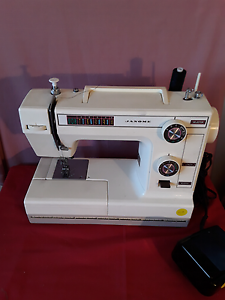 JANOME SEWING MACHINE. Paradise Point Gold Coast North Preview