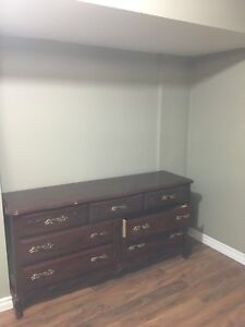 1 Bedroom Basement Available