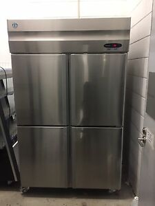 Hoshizaki HFE-127MA Upright Fridge South Brisbane Brisbane South West Preview