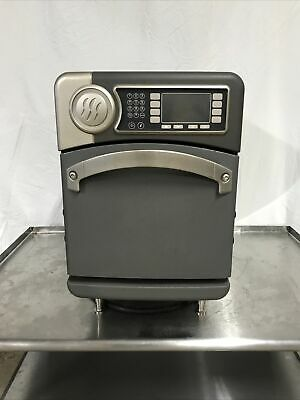 Turbo Chef High Speed Oven 2015