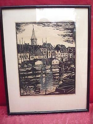 altes Bild__Stadthafen__Fritz Preiss___!