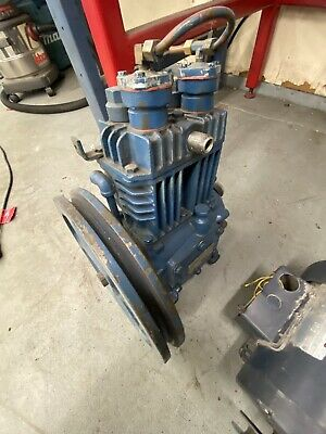 Quincy Qr-25 210 Pump Only