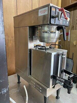Bunn Coffee Maker Commercial